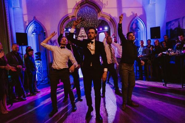 Bruiloftsfeest Kasteel De Schaffelaar
