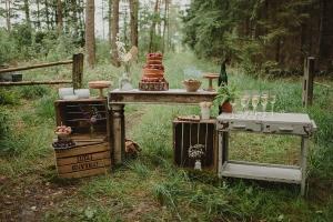 Taartmoment-in-het-bos