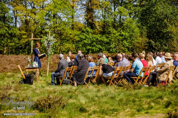 Karin van de Ven - Trouwdag in Beeld - Ceremonie