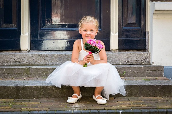 Bibi 'trouwde' ook! │ Memories for Life Fotografie