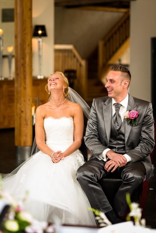 Omzetting geregistreerd partnerschap in huwelijk