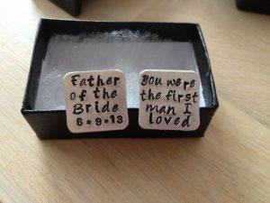 Cadeautips trouwdag