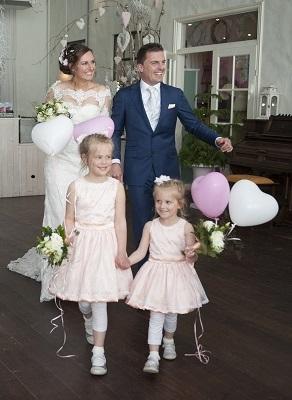 bruidspaar-komt-samen