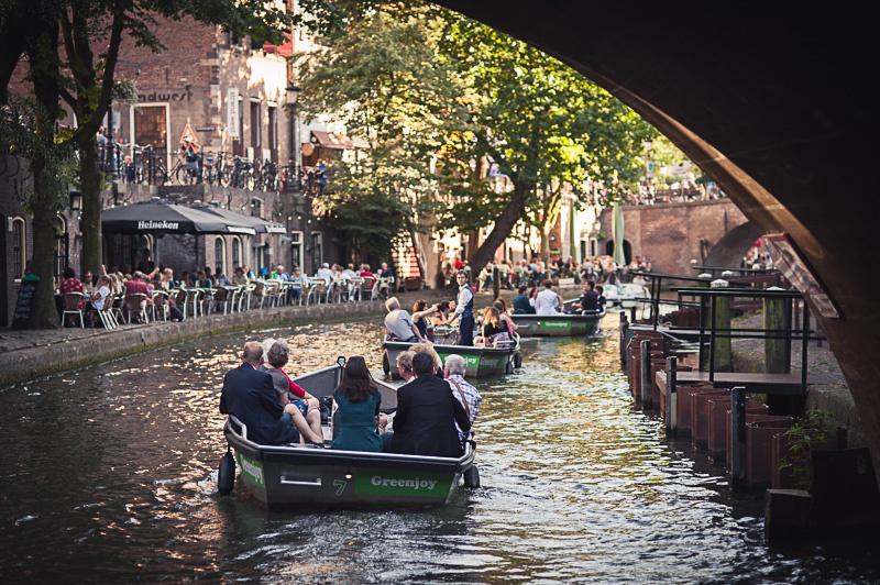trouwambtenaar in Utrecht
