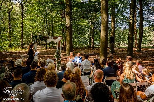 Landgoed Oud Groevenbeek - Karin van de Ven Trouwambtenaar